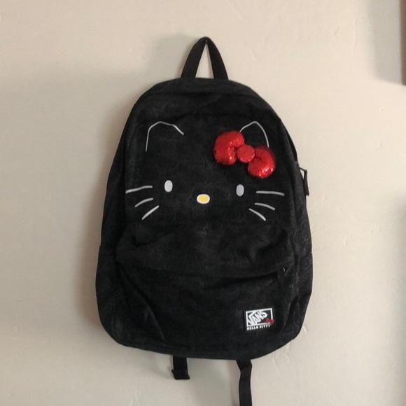 c101a469d94 Vans Hello Kitty backpack. M_5b578975d6716a6ea42c5ed8